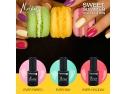 Poarta pe unghii oja semipermanenta in culorile verii autoutilitare