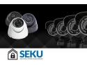 sisteme alarma. Sisteme de supraveghere - Seku.ro