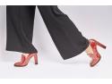 Tendinte incaltaminte dama 2020. Ce pantofi din piele se poarta anul acesta? saniute ieftine