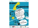 "360 Career Event.    PR Tea & AD Cookies prezintă ""Event Planning"""