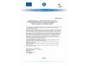 """Lansarea proiectului """"Granturi pentru capital de lucru SC Top Barista SRL"""
