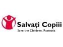 Salvaţi Copiii desfăşoară campania 'Implica-te in combaterea cerşetoriei!'