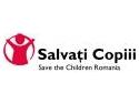 """Salvati Copiii lanseaza cartea realizata de copii pentru copii """"Sa invatam sa prevenim dezastrele"""""""
