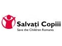 """copiii strazii. Salvati Copiii deruleaza campania """"Iti multumesc pentru ca ti-ai coborat privirea"""", pentru asigurarea integrarii scolare a copiilor strazii"""