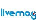 liveMag.ro - cel mai premiat magazin online la gala premiilor eCommerce 2009