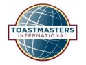 catena susține campionii. Logo Toastmasters