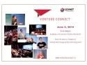 start-up-uri. Tina Baker, membru al Consiliului Consultativ Seedcamp, prezentă la VentureConnect pe 3 iunie