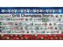 American BBQ Show - Grill Champions Tour V