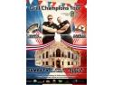 """grill. Grill Champions Tour deschide sezonul de grilling cu """"American Barbecue Show"""" intr-un decor de vis, la Palatul Ghika in Bucuresti"""