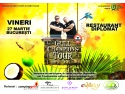 Champions League. Eveniment Grill Champions Tour - Meniu Caraibian