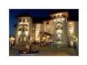 parc de distractii. CAROL PARC HOTEL INVITA PRESA DE REVELION