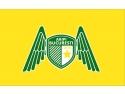 echipa de fotbal. Logo