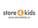 Store4kids (www.store4kids.ro) - magazin on line cu produse si accesorii de siguranta pentru calatorie, alarma de proximitate pentru copii, jocuri si jucarii educative