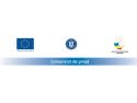 """Anunț privind finalizarea proiectului """"Granturi pentru capital de lucru acordate IMM-urilor"""" pentru societatea TOTAL FUN SPORTS SRL 14 noiembrie"""