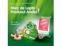 fabrica de lapte. Delaco Miez de Lapte - Produsul anului 2013