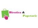 biroticapapetarie.com - magazin online de birotica, papetarie, rechizite scolare, calculatoare, consumabile