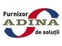 Adina Buzatu. Adina SRL lanseaza articole noi pentru protectia muncii!