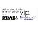 dj majorat. Fa-ti intrarea in stil de VIP la majoratul tau cu Event Bazar si No Surprises