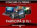 Concursul Toamnei - Castiga cu Anuntul Telefonic 17 oct-7 nov