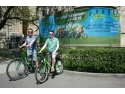 biciclisti. Green Dental a redat zambetul a peste 100 de biciclisti prin programul ECO SMILE WEEKEND 4 BIKERS