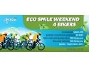 Dental. Green Dental da startul campaniei ECO SMILE WEEKEND 4 BIKERS