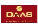 DAAS România – după 15 ani, un brand de succes