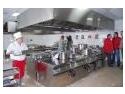 DAAS Romania a echipat bucataria celui de-al cincilea restaurant THEMA Catering din Bucuresti
