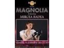 rock. Mircea Badea canta alaturi de Magnolia la Hard Rock Cafe