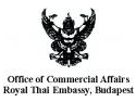 barometru conjunctura economica. MISIUNE ECONOMICA din THAILANDA - Bucuresti, 10 Aprilie 2006