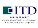 Invitatie Conferinta de Presa ITDH