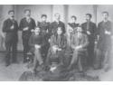 Bucurestii familiei Minovici