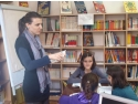 Cursuri de limba germană şi limba engleză la Casa de cultură