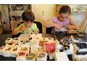 Cursuri de vară pentru copii la Casa de cultură