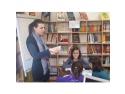 incredintare minor. Cursuri intensive de limba germană la Casa de cultură
