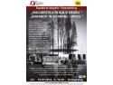 """Castel Starmina Negru Dragasani. Expoziţie de fotografie """"Bucureştiul în alb şi negru"""" la Casa de Cultură Friedrich Schiller"""