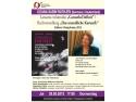 """dr  rath. Lansarea volumului """"Caruselul Infinit"""" al scriitoarei Ileana Sabin Rathjen (Germania)"""