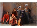"""insula giglio. Teatrul Logos vă aşteaptă la spectacolele: """"Insula Sclavilor"""" de Pierre Marivaux, """"Peer Gynt"""" de Henrik Ibsen și"""
