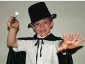 """medicină populară.  Universitatea Populară """"Ioan I. Dalles"""" şi Academia de Magie deschid prima                                 Şcoală de Iluzionism din România"""