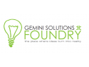 ecdl fou. Gemini Solutions Foundry - Eveniment de inaugurare – 24 Septembrie, Bucuresti