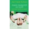 Lansare de carte in prezenta autorului: ''Prima dimineata de dupa. Cum incepe o poveste de dragoste'' de Jean-Claude Kaufmann
