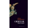 Lansare-eveniment: ''Orbitor. Aripa dreapta'' de Mircea Cartarescu