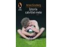 Lansare de carte in prezenta autorului: ''Istoria calvitiei mele'' de Arnon Grunberg