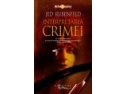 Noi aparitii in colectia ''Thriller & Mystery'' a Editurii Humanitas Fiction