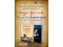 Lansare de carte si sesiune de autografe - Neagu Djuvara