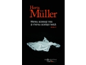 literatura science fiction. Un nou volum de Herta Müller a aparut la Humanitas Fiction