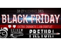 bio black friday. Ce iti pregateste CautCeas.ro de Black Friday 2015
