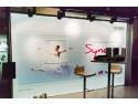 rulouri din pvc. REHAU a lansat, în premieră naţională, noul sistem de profile din PVC pentru ferestre şi uşi REHAU® Synego