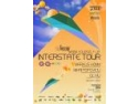 tabara costinesti. WARM YOURSELF UP 2.0 – INTERSTATE TOUR GOSSIP TENT – COSTINESTI VINERI 17 Iulie 2009