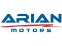 ambarcatiuni cu motor. Arian Motors, dealerul Mazda cu cele mai mari vânzări în România