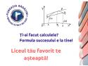 Burse pentru elevi - Fundatia Radacini Grup